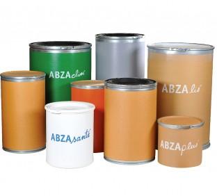 La gama completa de barriles Abzac