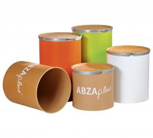 All-fibre drums :